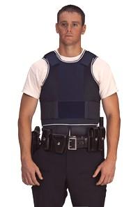 First Choice Thin Blue Line Body Armor